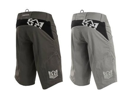 Royal Racing Sub Short