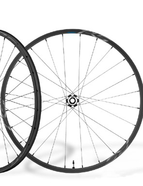 The WH-RS370-TL wheelset