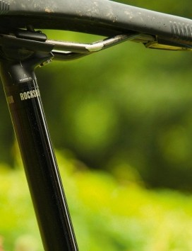 The RockShox Reverb Stealth is one of the older designs on the market, but is still hugely popular