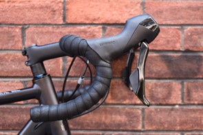 Shimano RS505 levers