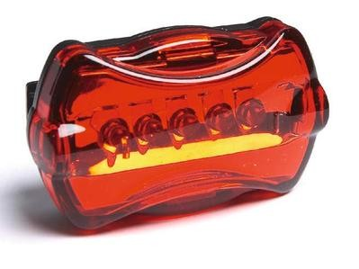 RSP rear light