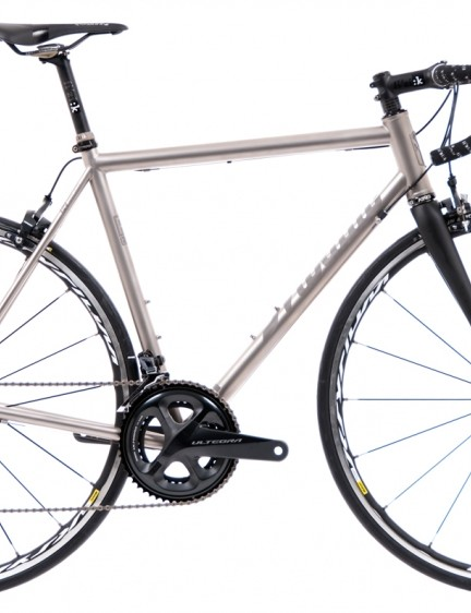 Mosaic is now offering a stock RT-2 road frame
