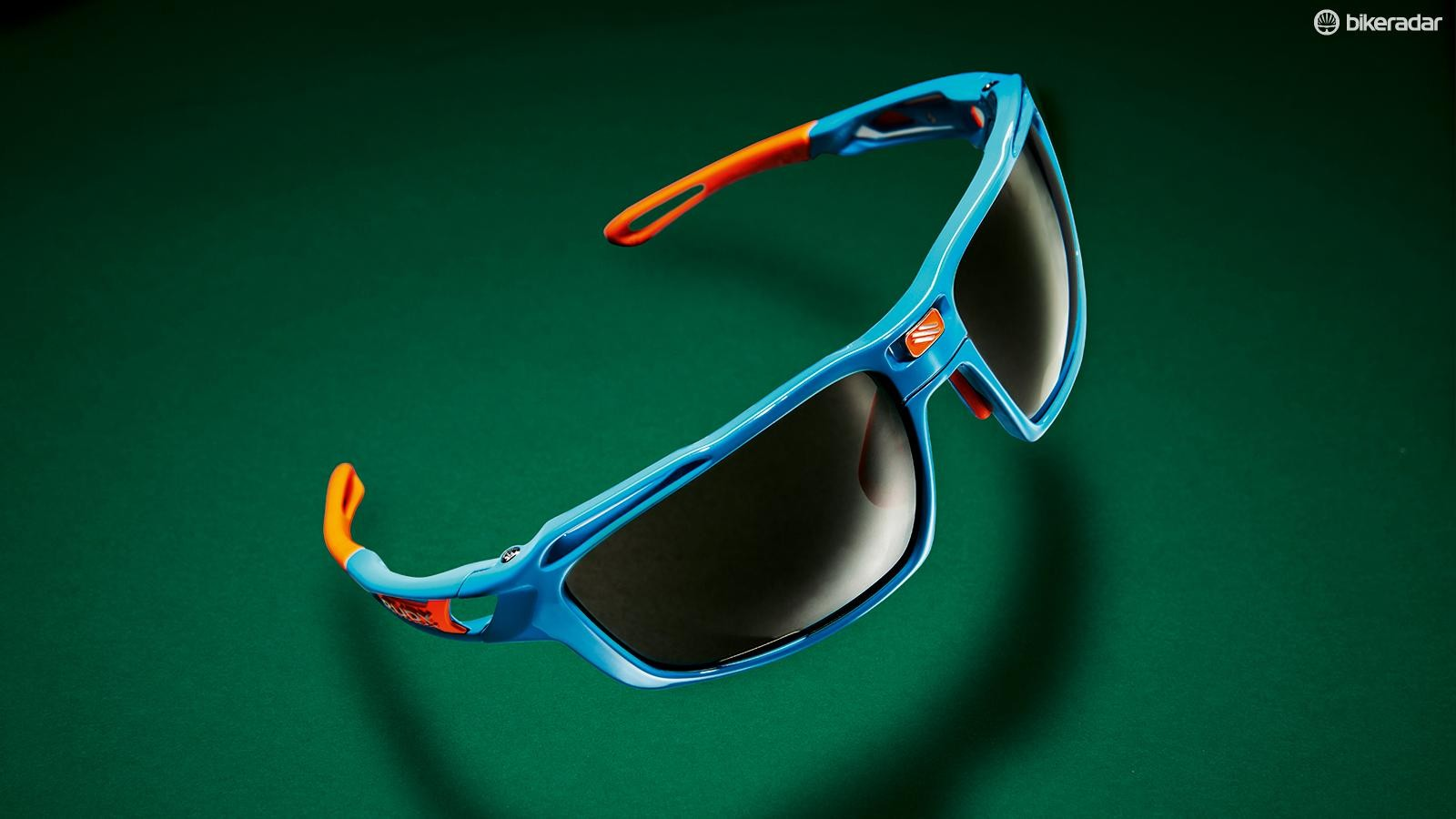 Rudy Project's Sintryx shades