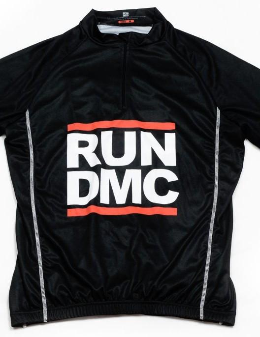 Run-DMC jersey