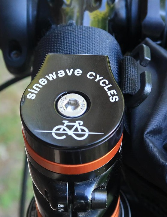 The ABCs of bikepacking and ultra-endurance gravel: always be charging