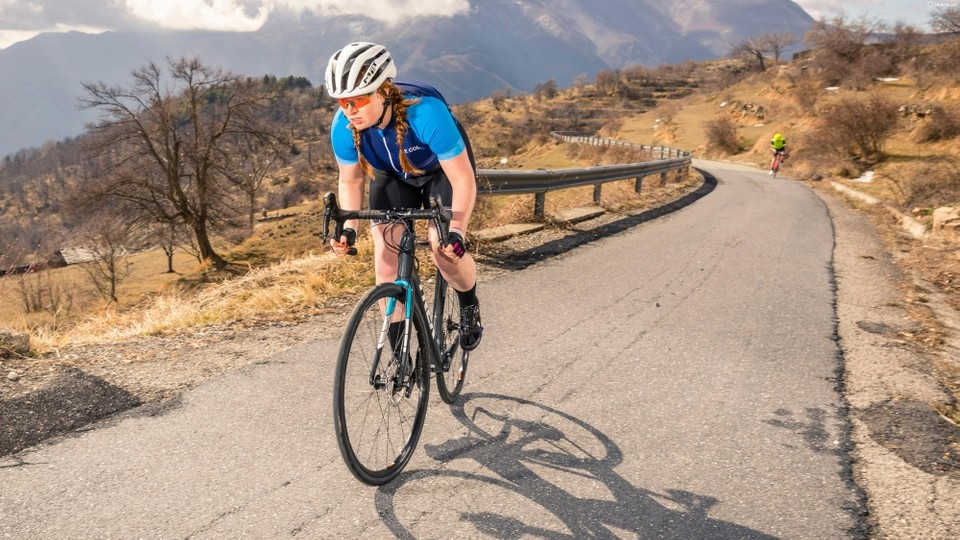 5 simple steps for setting and smashing your cycling goals