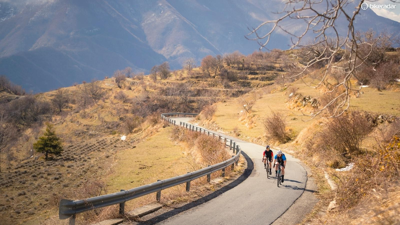 We're looking for tech writers for road and MTB