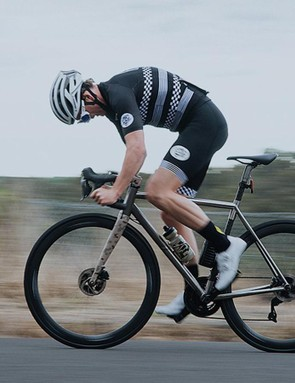 Curve's Belgie range has been used in everything from chaingangs and pan-continental races to national championships