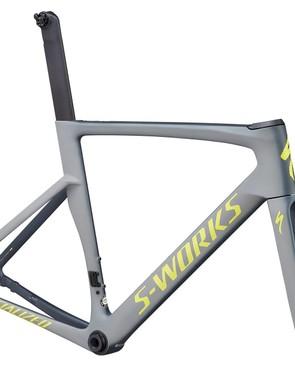 If you must have an S-Works, you could always buy a frameset and build your own