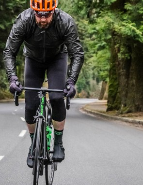 7mesh says its new Oro jacket goes sub-100g for a size medium