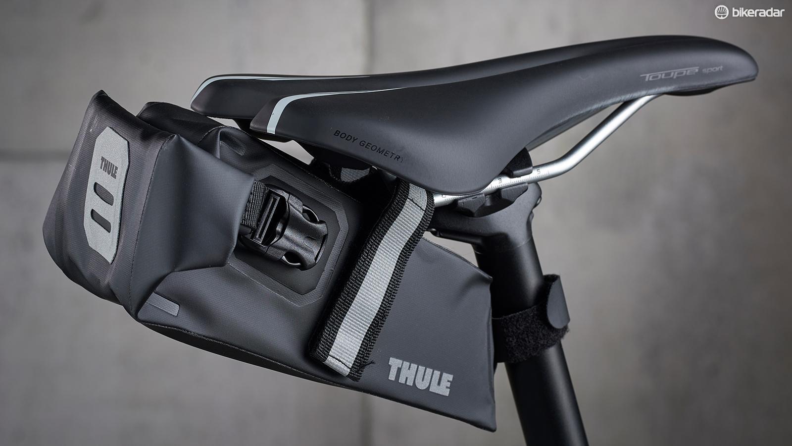 Thule Pack'n' Pedal Shield