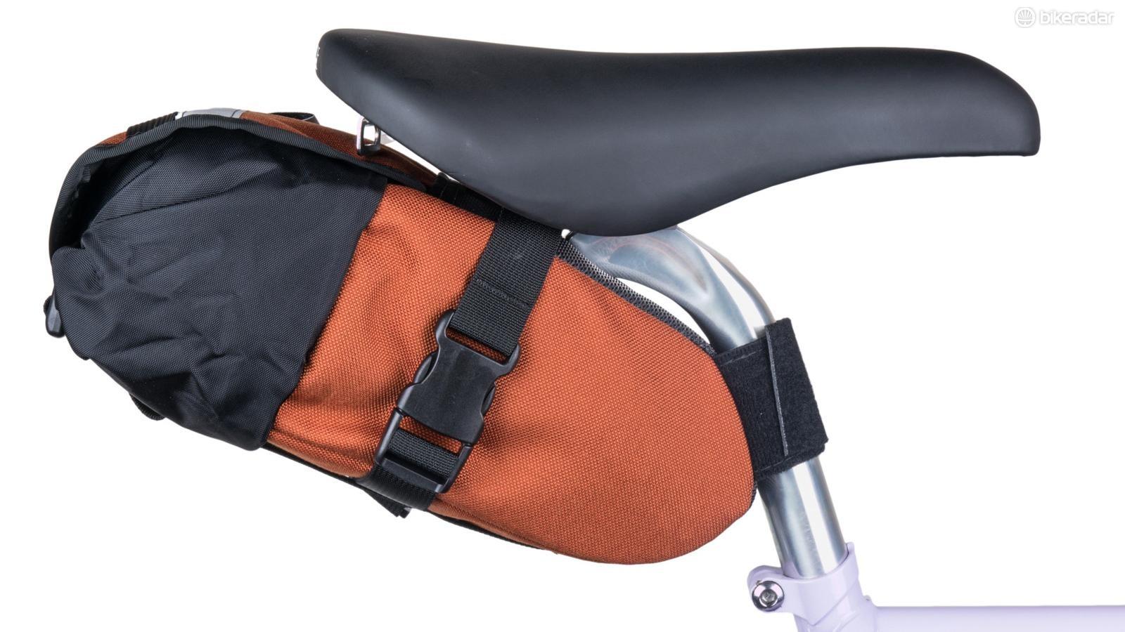 Velo Orange's V2 Day Tripper saddle bag