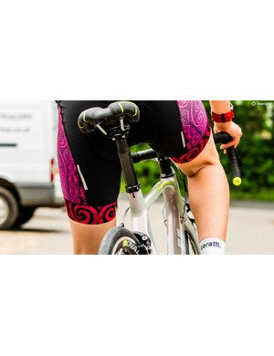 Get your saddle comfort sorted, and enjoy blissful bike rides