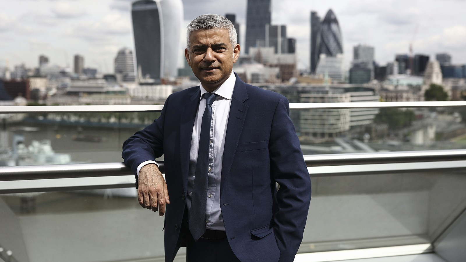 Sadiq Khan has already started concrete plans to make London safer for cyclists