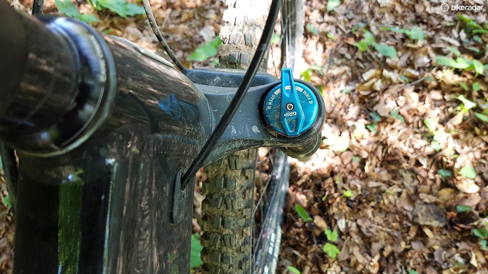 Santa Cruz Tallboy Alloy R review - BikeRadar