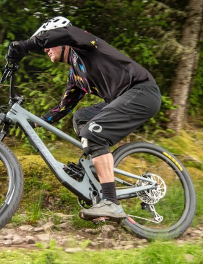 We really rate Maxxis' Wide Trail tyres
