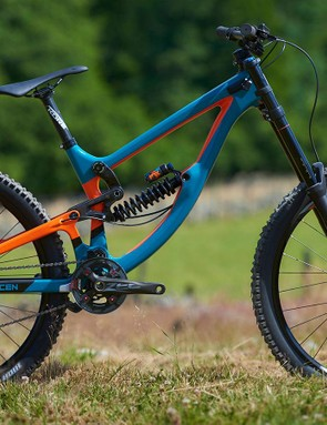 The Myst Pro is designed for privateers wanting a solid dependable race rig, without spending mega bucks, at £3,699.99