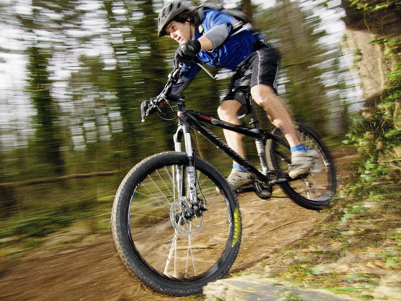 New Saracen range available to ride at the National Demo Series