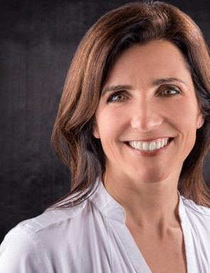Sarah Lehman has been CEO of Enve Composites for seven and half years