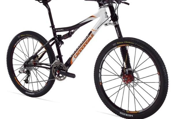 e0796c929de Cannondale recalls Scalpel - BikeRadar