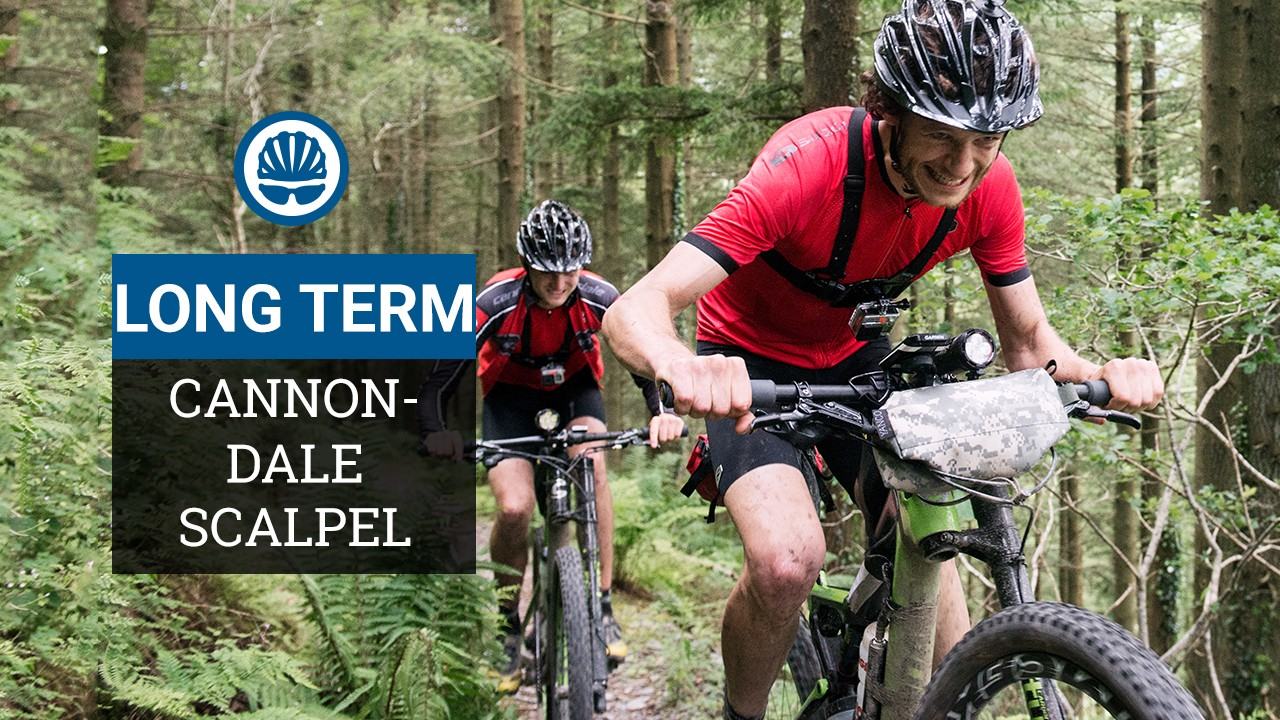 Cannondale Scalpel Si Team long-term review