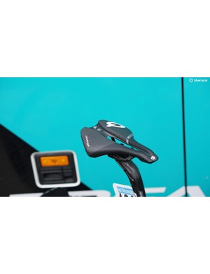 The Power saddle is so popular that several companies have released similar models