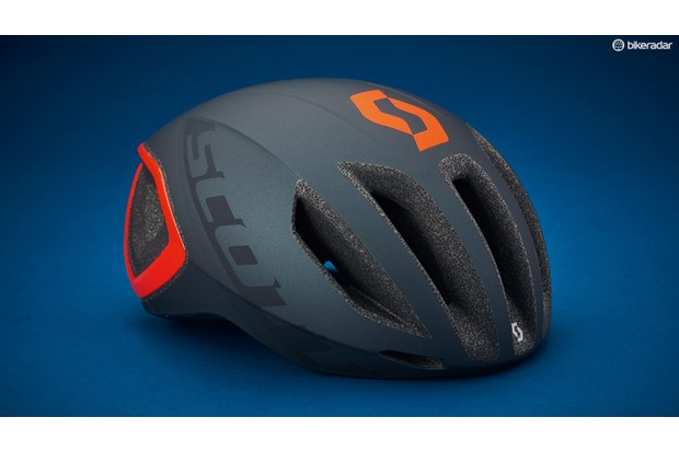 Scott's Cadence Plus is a fast, airy and comfy aero road helmet
