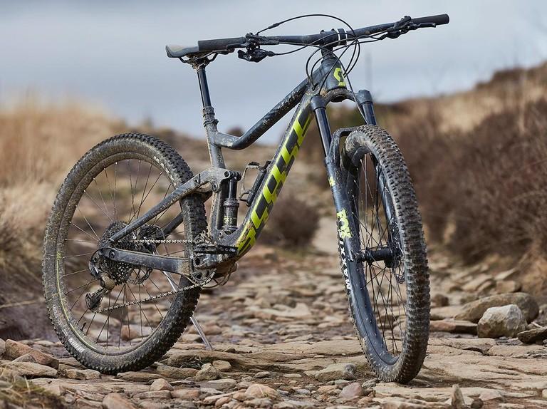 17bbf3f9cda Scott Genius 940 review - BikeRadar