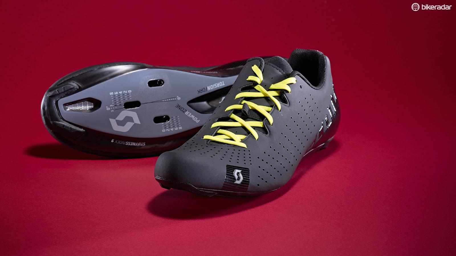Scott's RC Lace road cycling shoe