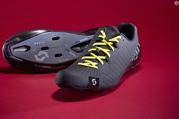 Scott's RC Lace road cycling shoe