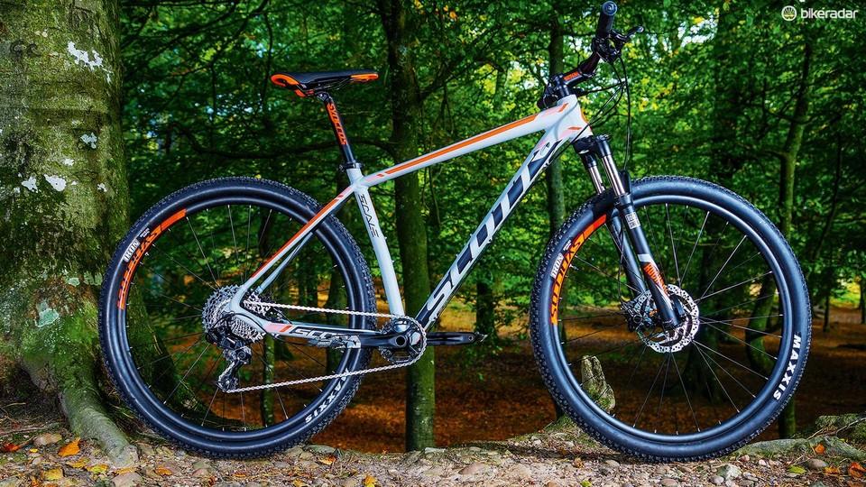fe3f06fb88e Scott Scale 965 review - BikeRadar
