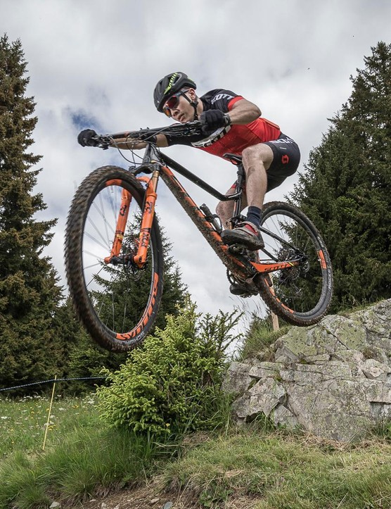 Scott's new Spark range is super versatile — and capable too
