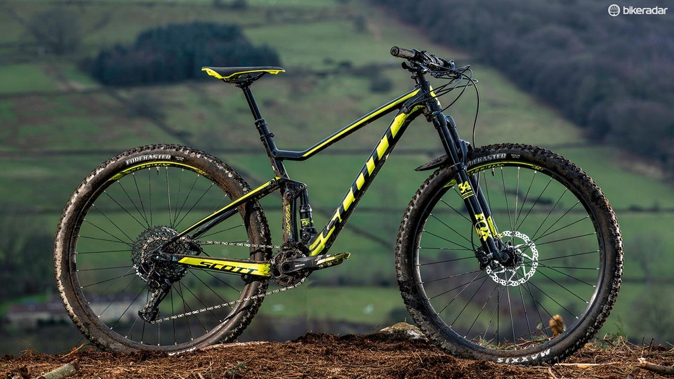 3739e38b333 Scott Spark 940 review - BikeRadar