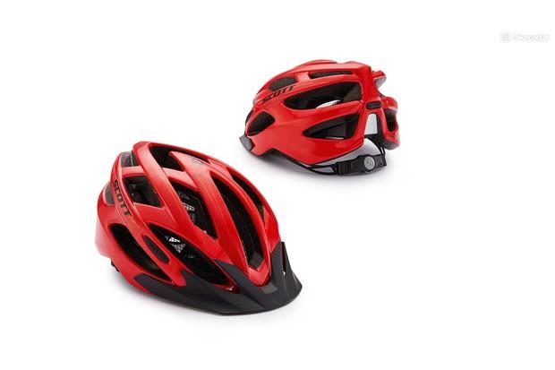 Best mountain bike helmets for trail riding - BikeRadar