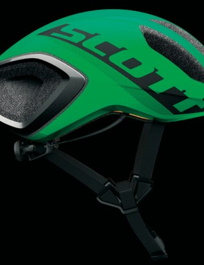The new Scott Cadence Plus is fastest than anything on the market, Scott claims