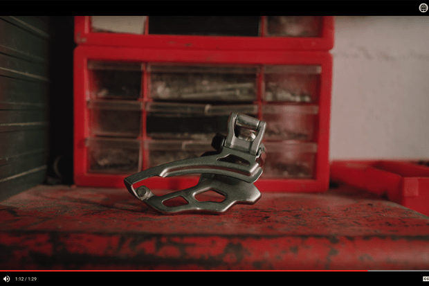 SRAM claims the front derailleur is dead and buried. Do you agree?