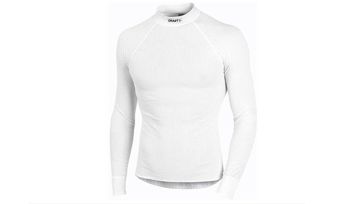 This Craft baselayer is a bargain at £16.50
