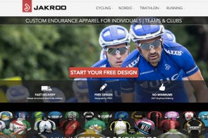 Jakroo offers a quick turnaround with a modern web platform