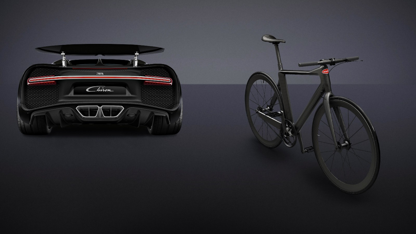 The PG Bugatti bike is part of a huge list of products holding the Bugatti badge that have been launched alongside the firm's Chiron hypercar
