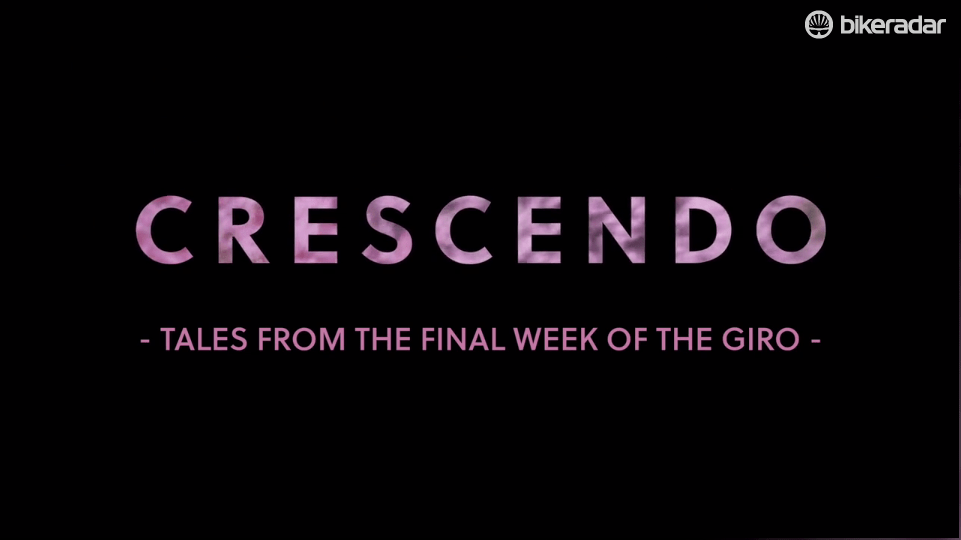 Cyclingnews Films presents Crescendo