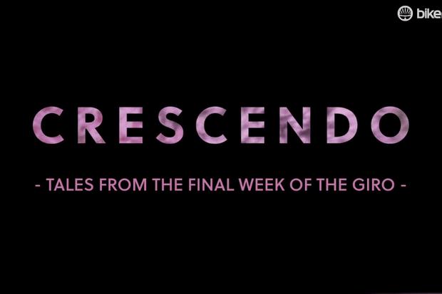 Cyclingnews Films presents Crescendo