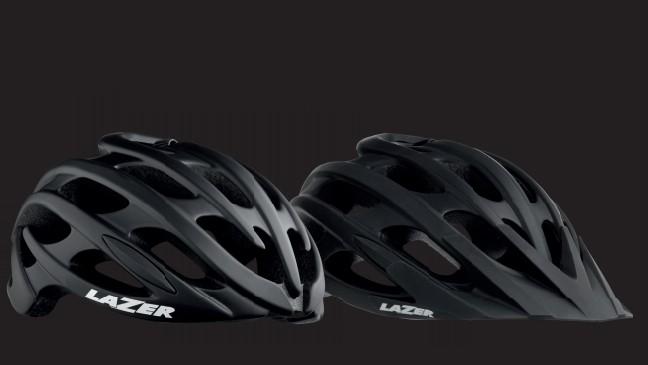 Lazer has recalled four models from its helmet range