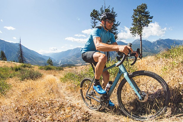 Norco is going all-in on the adventure genre with its new Search XR line up
