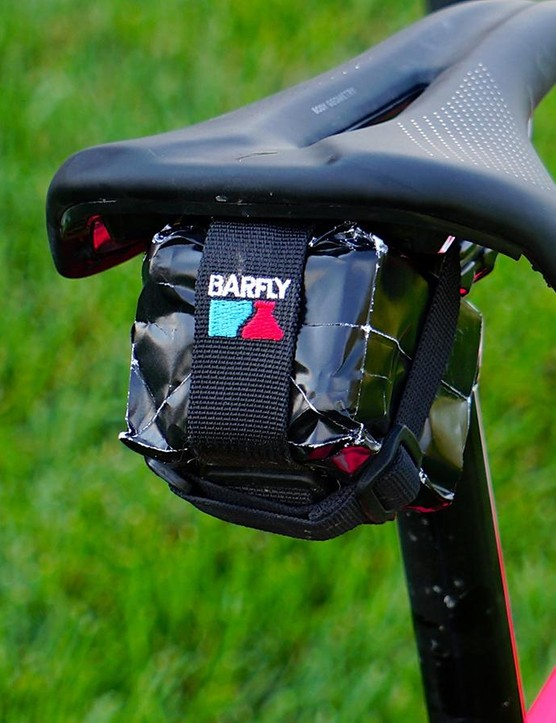 Barfly's The Hopper can be truly amazing, but the coffee bag method seems a bit combersome