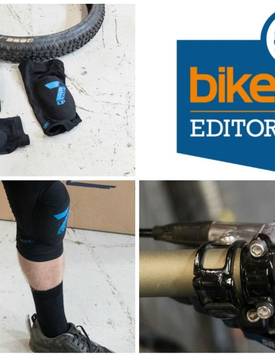 Here are 6 bits of MTB gear that tech writer Seb Stott reaches for time and again