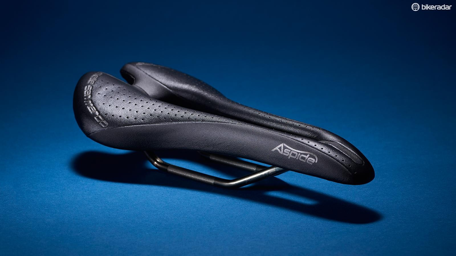 Selle's San Marco Aspide Supercomfort saddle