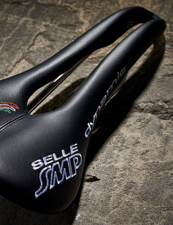 Selle SMP's Dynamic saddle