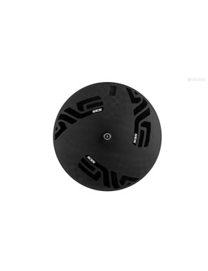 ENVE SES Disc Rear Wheel rim brake