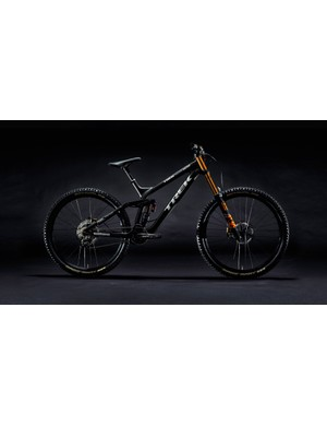 Trek anticipates just 10% of riders will opt for the 29in Session