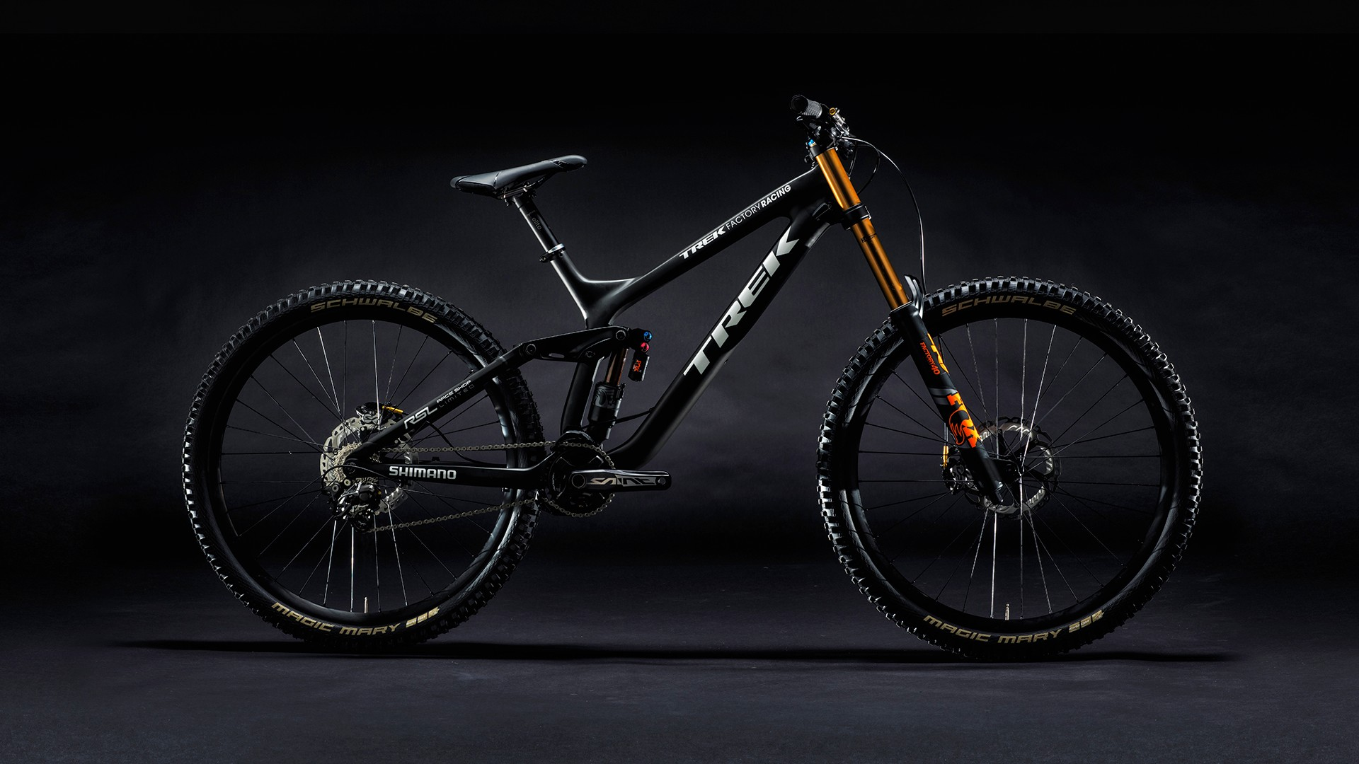 197d0ce0b04 Trek anticipates just 10% of riders will opt for the 29in Session